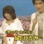【花びら散らして】松田聖子39【鐘が鳴り響く】