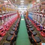 【兵庫】パチンコ店内でショートパンツ姿の女性客の下半身を盗撮。赤穂市課長を逮捕