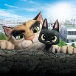 猫が出てくる映画について語ろう