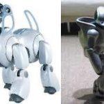 QRIO、AIBO…今こそ娯楽ロボットを再開するべき