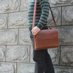 【革鞄】レザーバッグ28【革カバン】