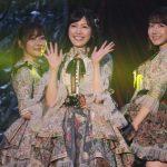 2017年AKB48グループ感謝祭【HKT48参加】