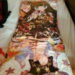 アニ豚ガイジの僕、抱き枕カバーを買うのを辞められない・・