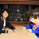 【映画】福山雅治、『名探偵コナン』主題歌「身の引き締まる思い」 ラジオで共演も