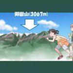【MX】ヤマノススメ→おにゃんこポン(終)→ネト充のススメ★6