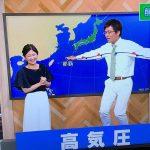 NHK総合を常に実況し続けるスレ144551ハイブリッド花粉