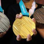 【画像】平昌オリンピックのメダルデザインが酷すぎる(笑)まるで排水口のふた!w[875920232]