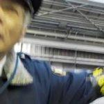 バカッター「やばい人がバスの中で暴れてるw」お姉さんと少年を盗撮した動画をツイート