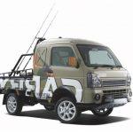 【軽トラ禁止】釣りに最適な車を考える☆2台目
