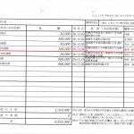 加計問題を追及中の立憲民主党・逢坂誠二、獣医師政治連盟から10万円の献金を受け取っていた