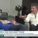 【犬食】「まるで友達を食べているようだ」イギリスの有名音楽プロデューサー、韓国の犬肉産業についてテレビで語る[284093282]